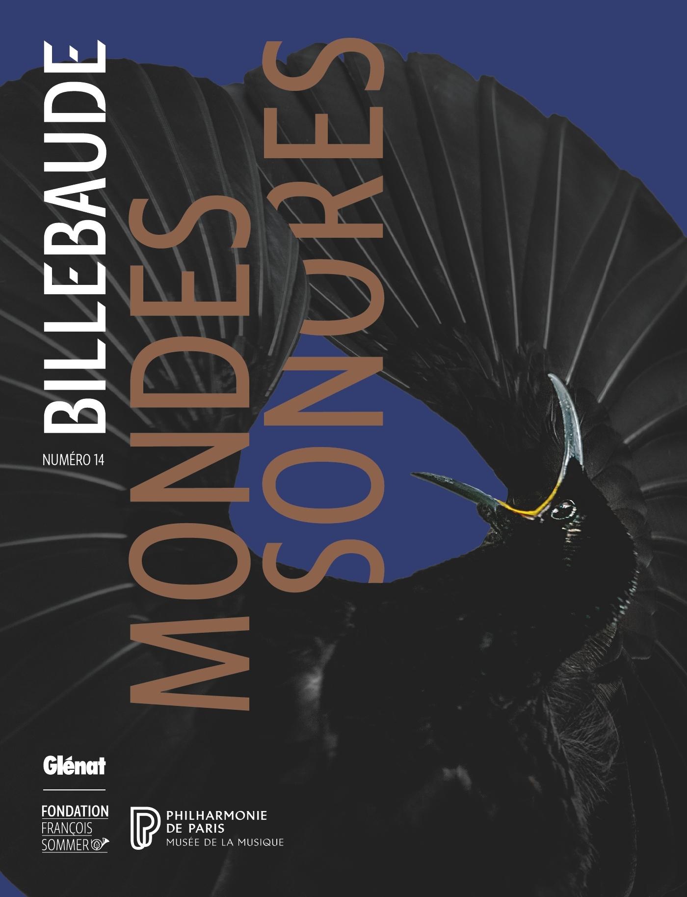 BILLEBAUDE - T14 - BILLEBAUDE - N 14 - MONDES SONORES