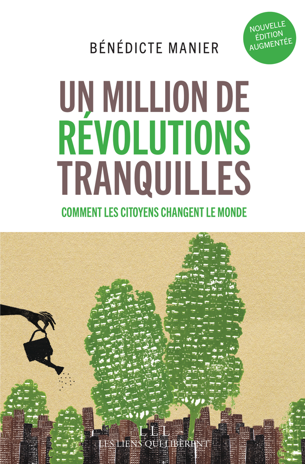 UN MILLION DE REVOLUTIONS TRANQUILLES (NOUVELLE EDITION AUGMENTEE)