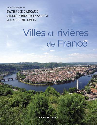 VILLES ET RIVIERES DE FRANCE