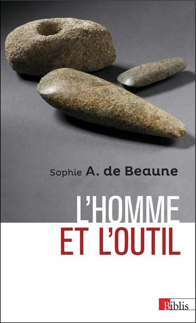 L'HOMME ET L'OUTIL