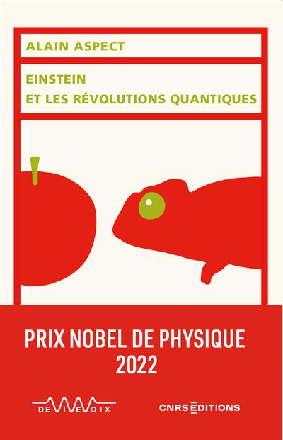 EINSTEIN ET LES REVOLUTIONS QUANTIQUES