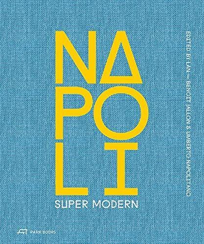 NAPOLI SUPER MODERN /ANGLAIS