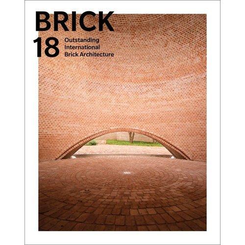 BRICK 18 /ANGLAIS