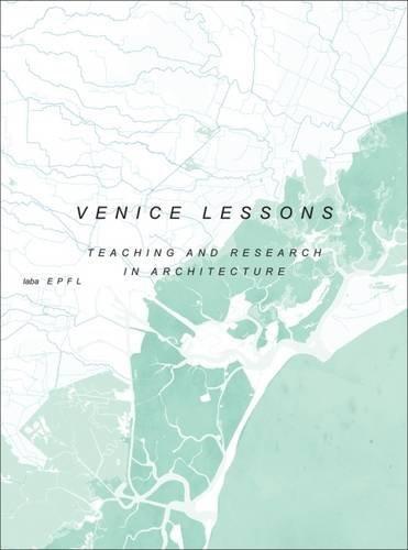 VENICE LESSONS /ANGLAIS