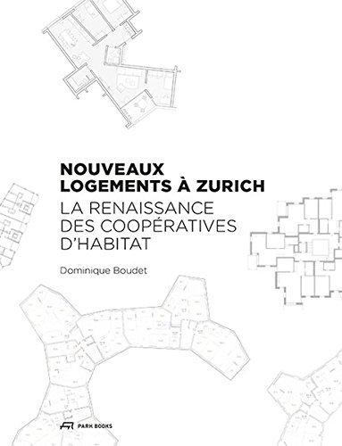 NOUVEAUX LOGEMENTS A ZURICH /FRANCAIS