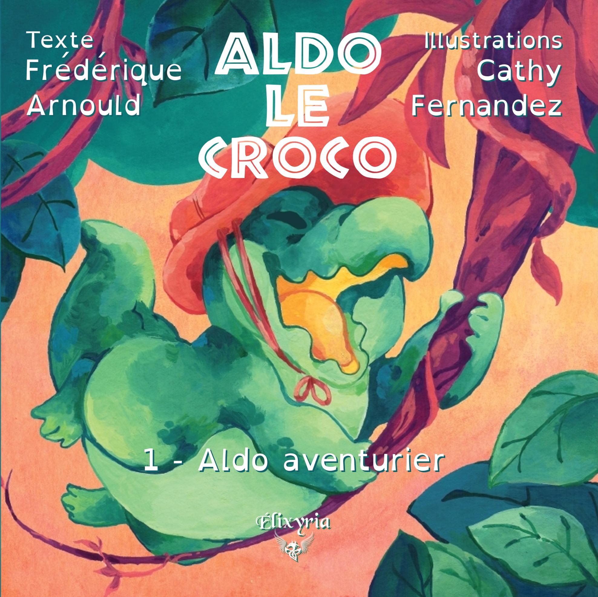 Aldo le croco