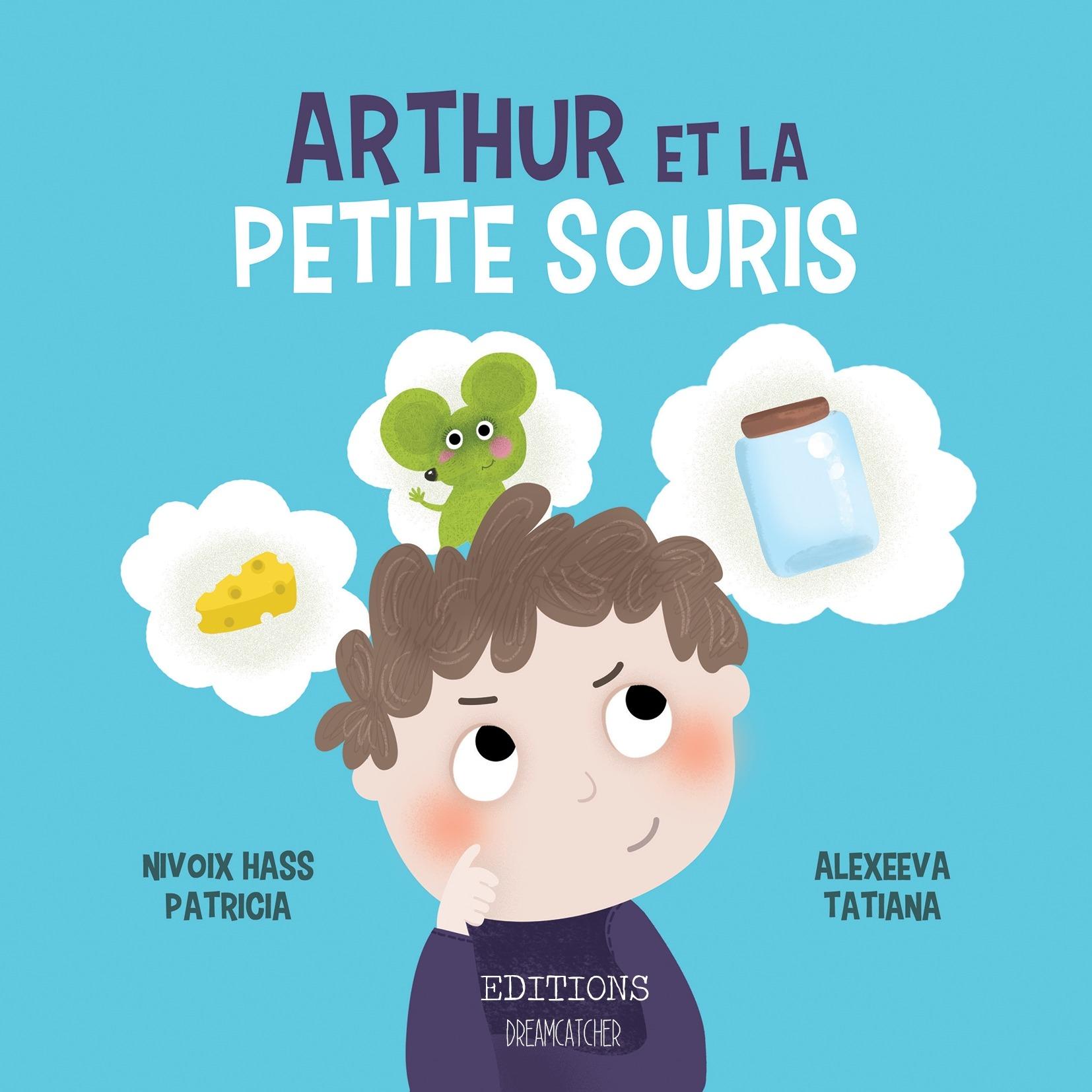 Arthur et la petite souris