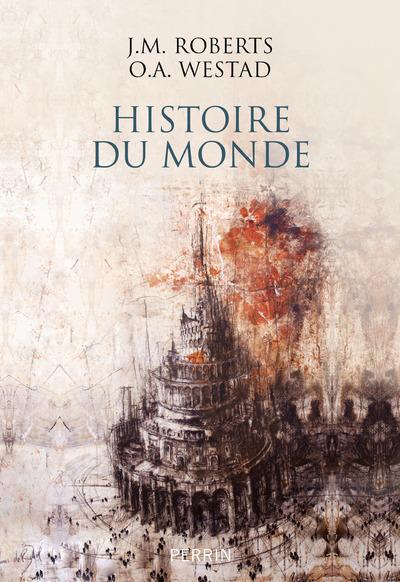 HISTOIRE DU MONDE - NOUVELLE EDITION