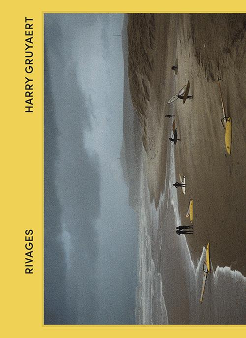 RIVAGES - NOUVELLE EDITION