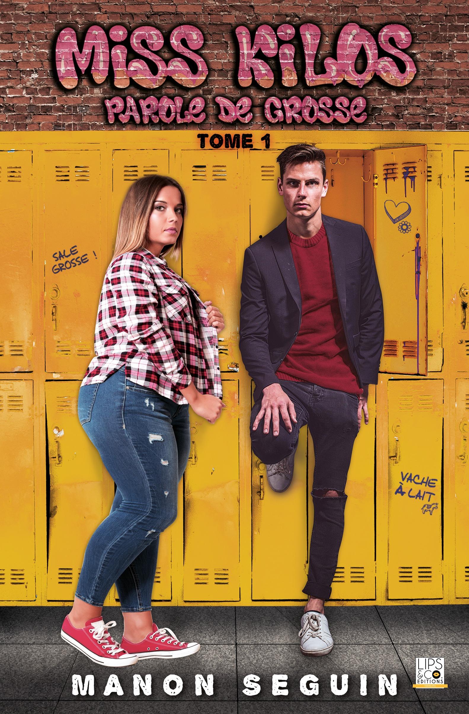 Miss Kilos - Tome 1
