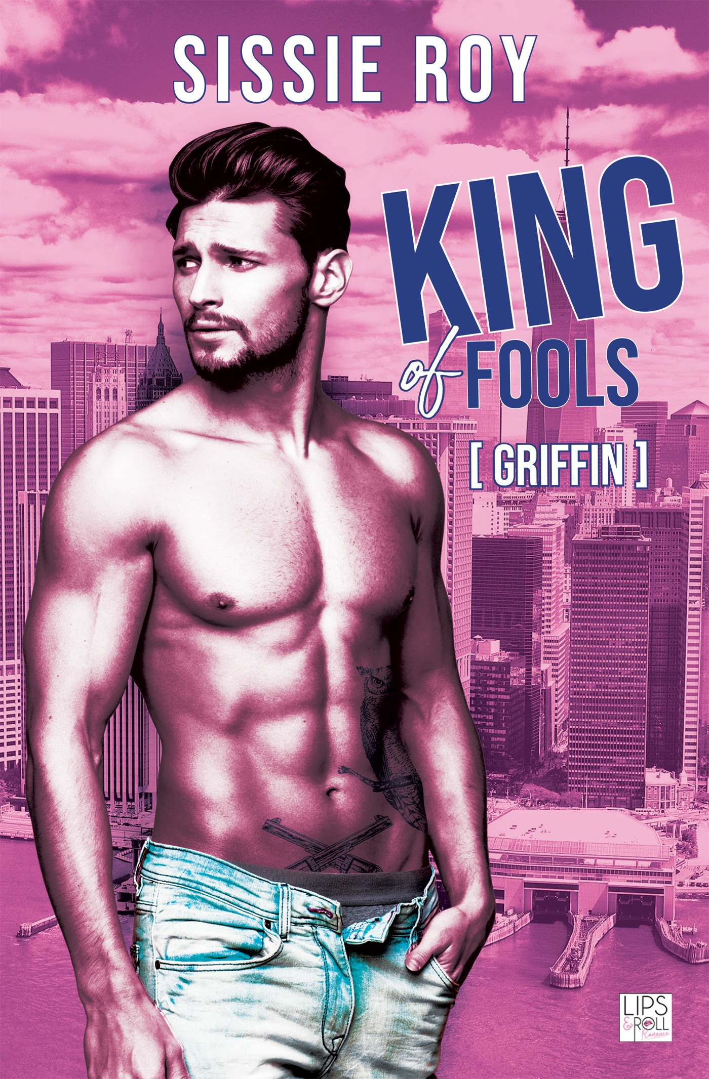 King of fools - Griffin