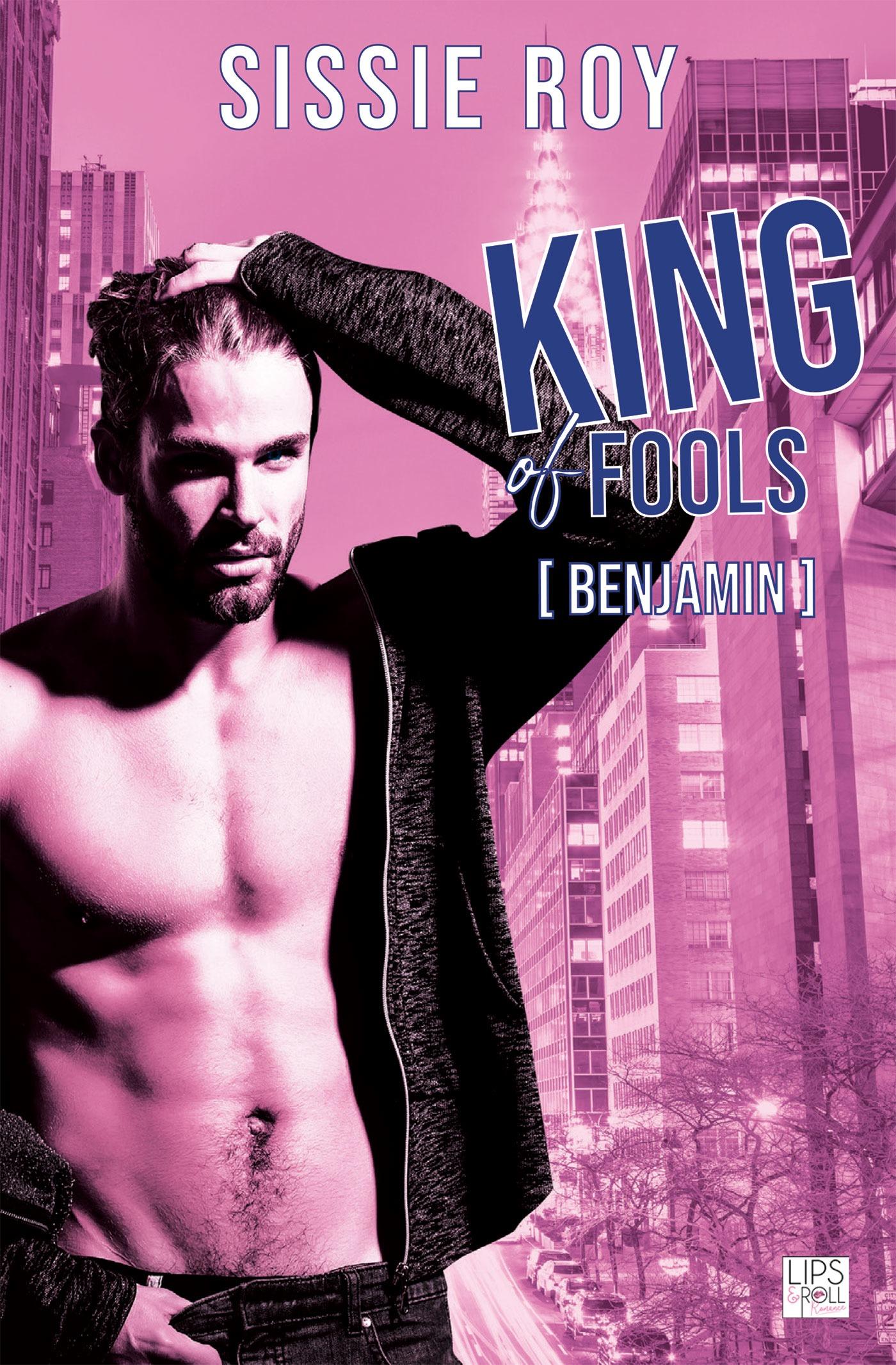 King of fools - Benjamin