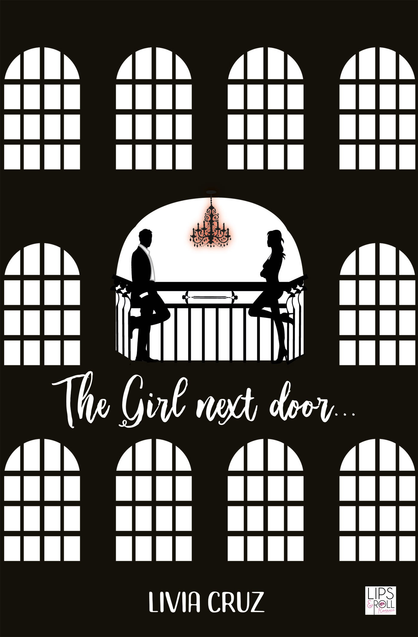 The Girl next door...