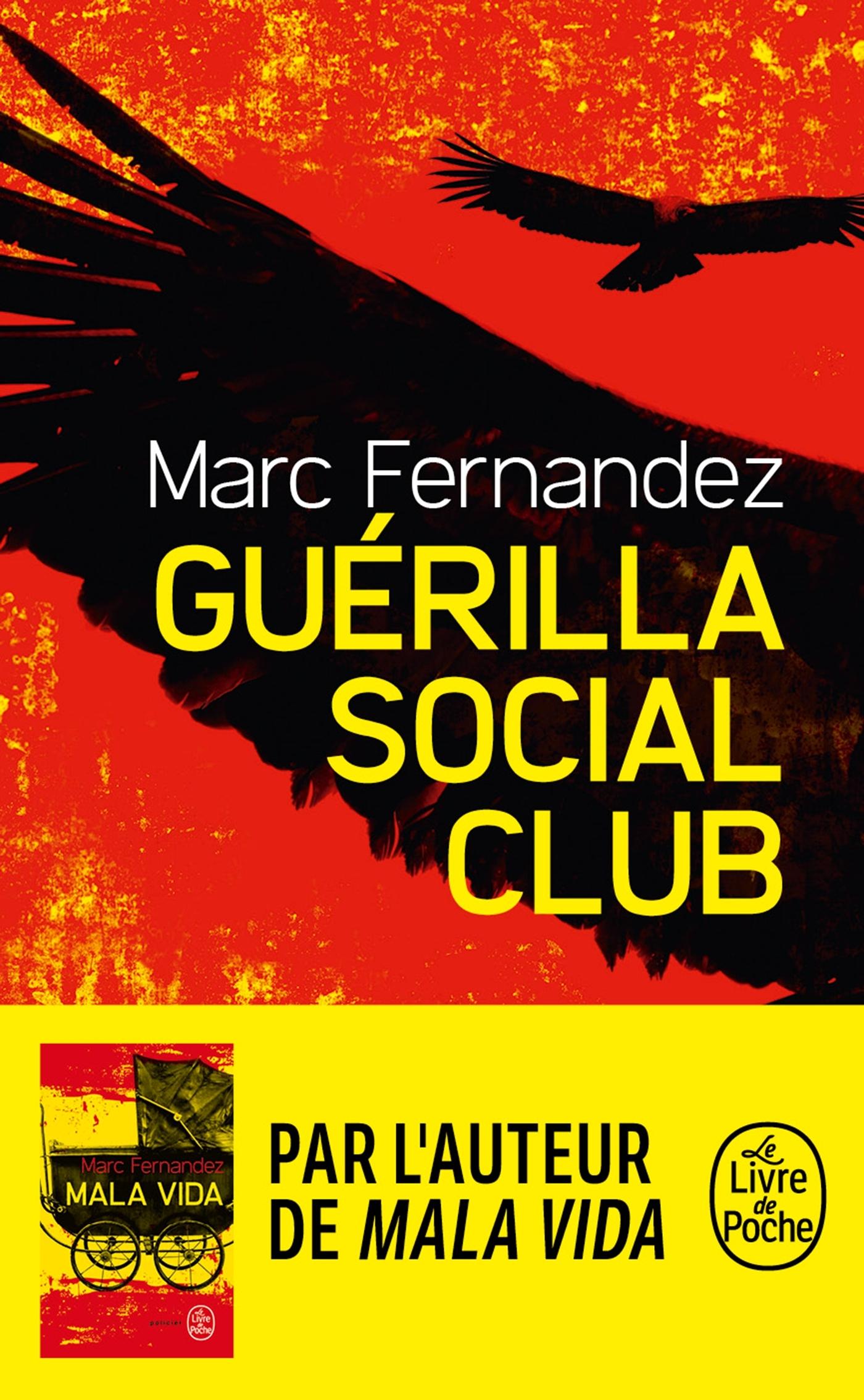 GUERILLA SOCIAL CLUB