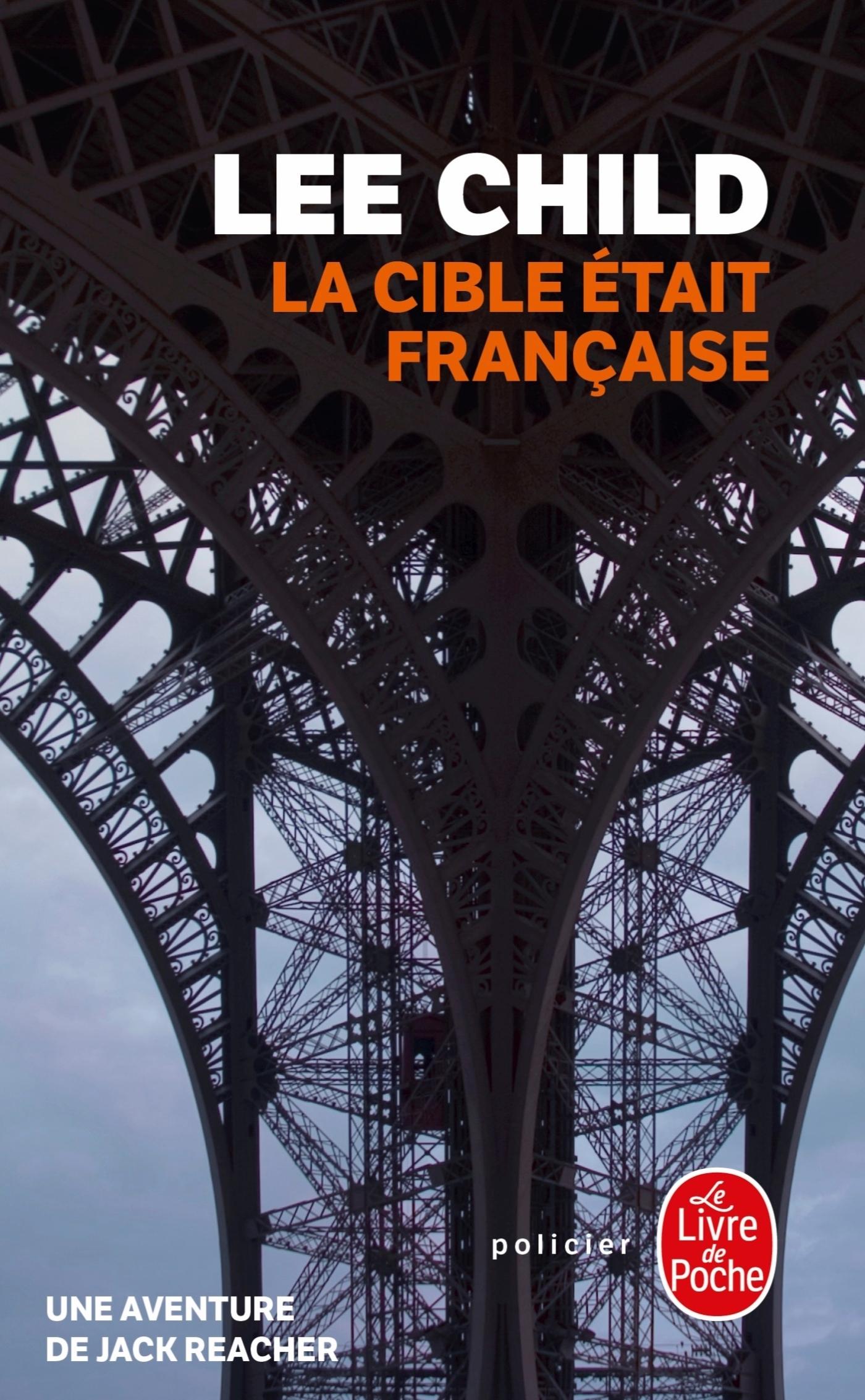 LA CIBLE ETAIT FRANCAISE