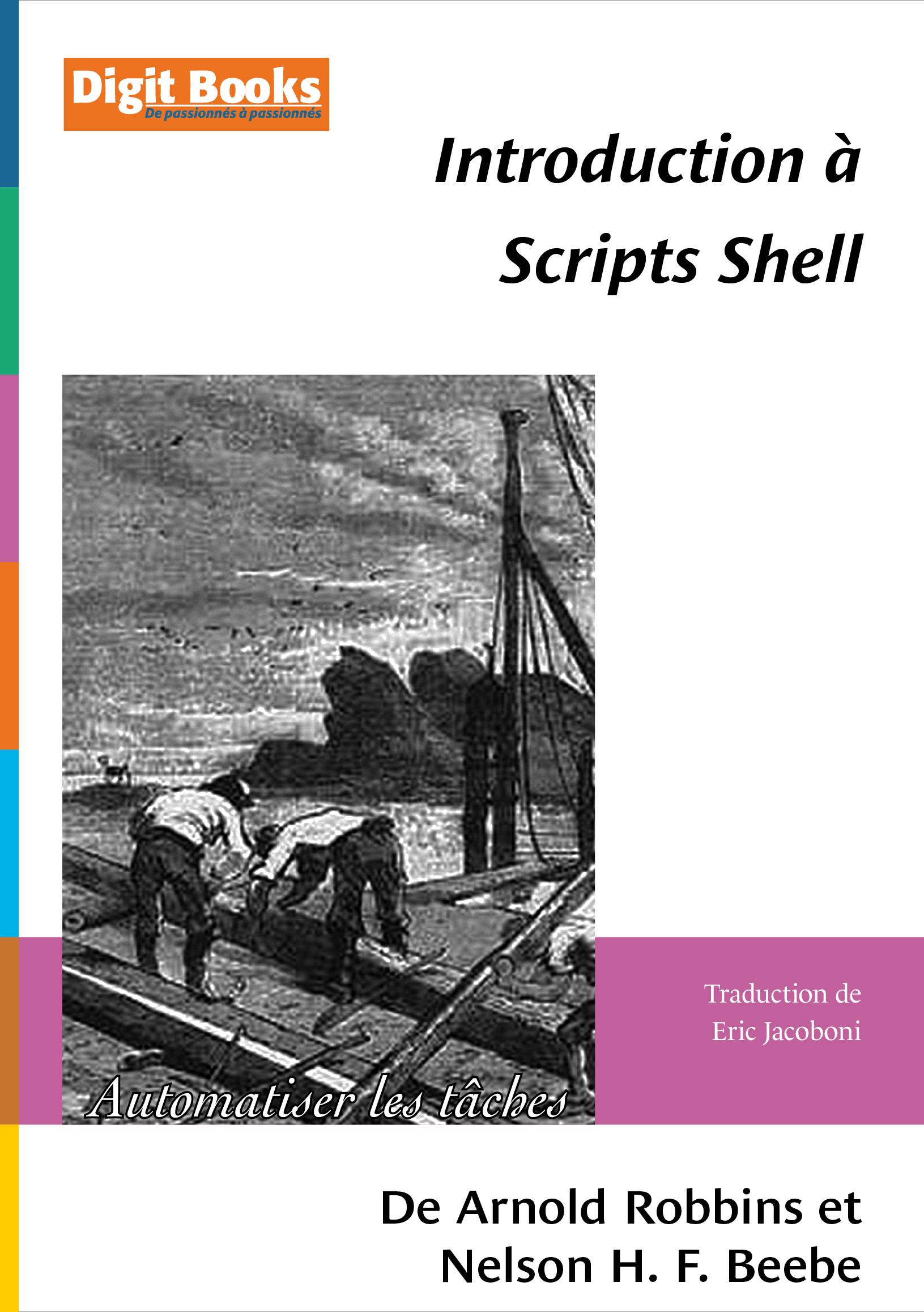 Introduction aux scripts shell