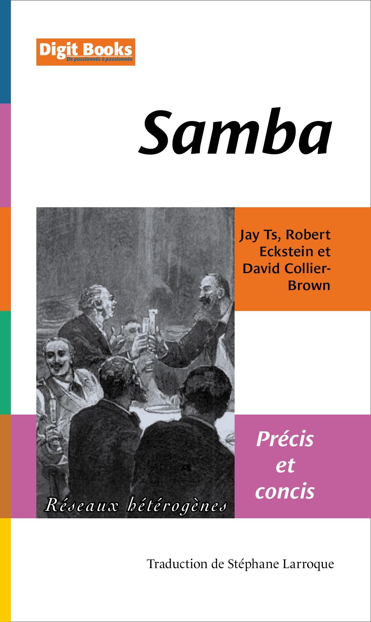 Samba - Précis et concis
