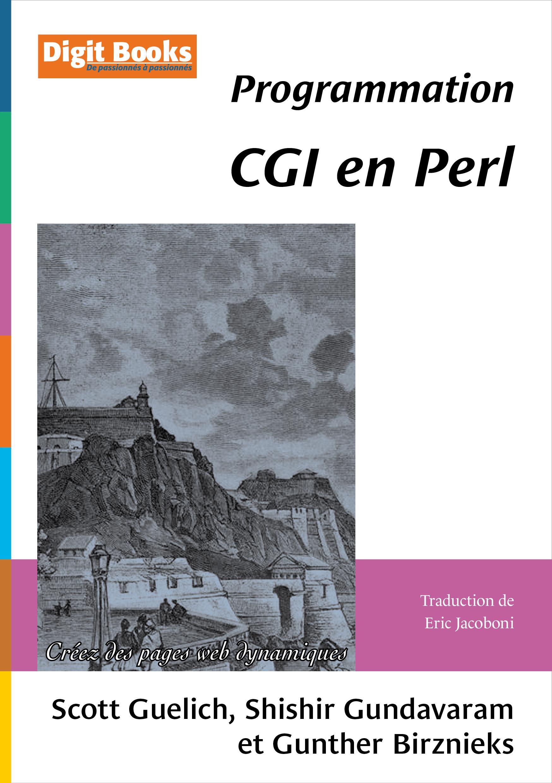 Programmation CGI en Perl