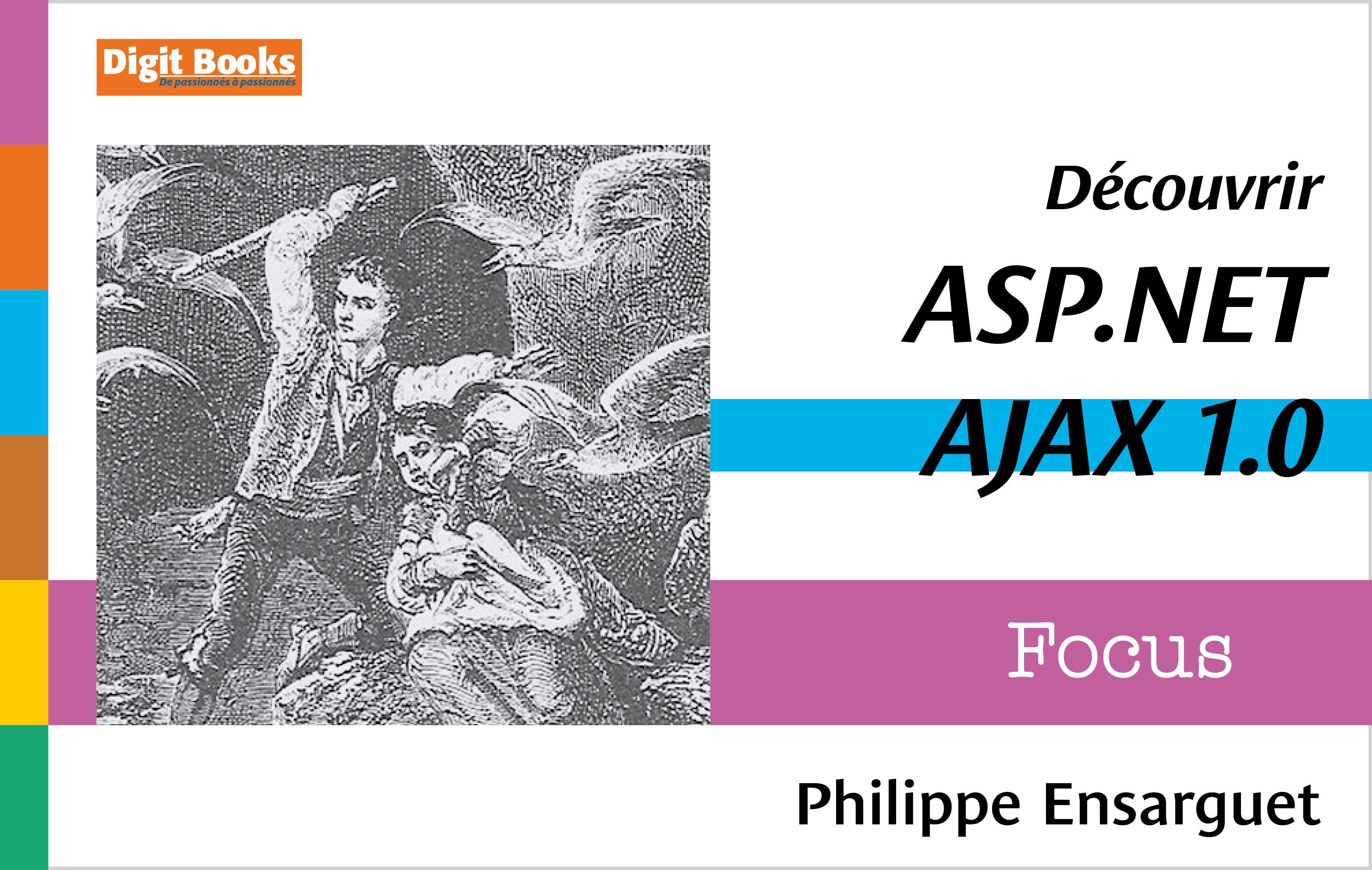 Découvrir ASP.NET Ajax 1.0