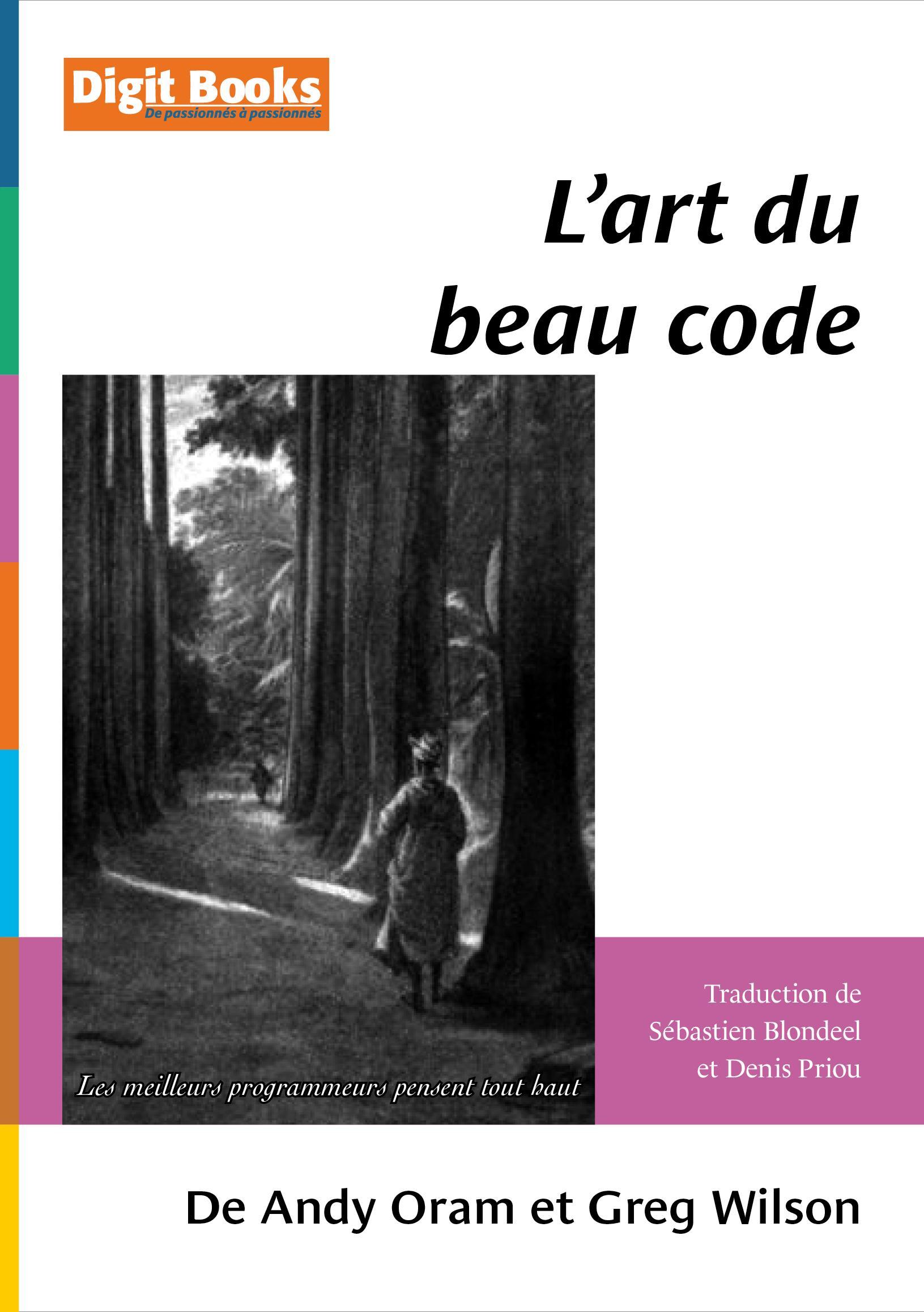 L'art du beau code