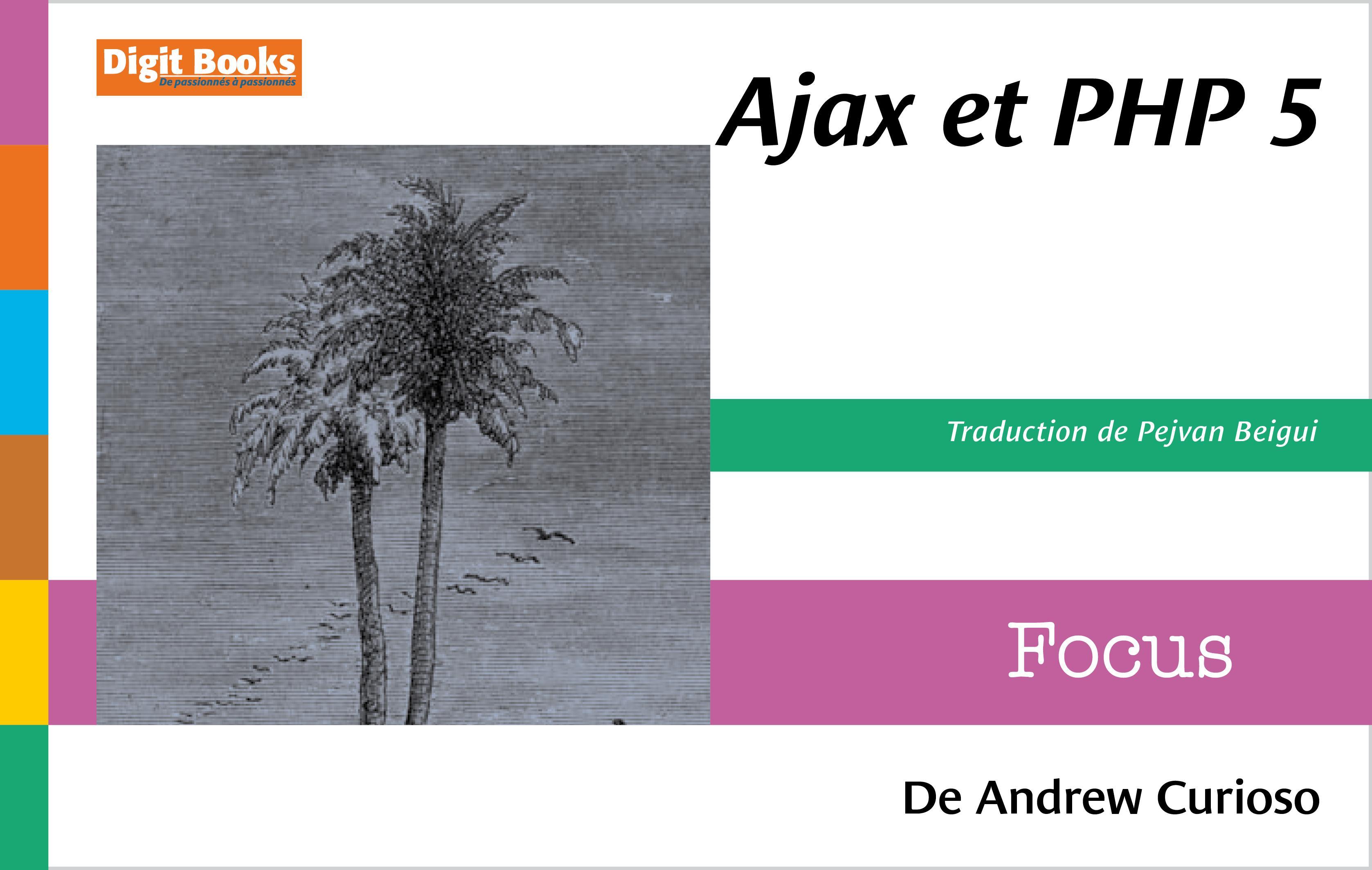 Ajax et PHP5