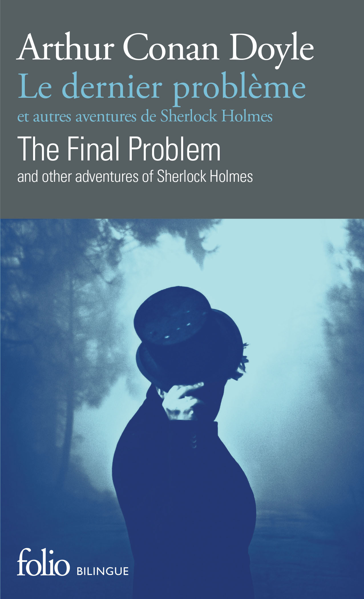 THE FINAL PROBLEM AND OTHER ADVENTURES OF SHERLOCK HOLMES
