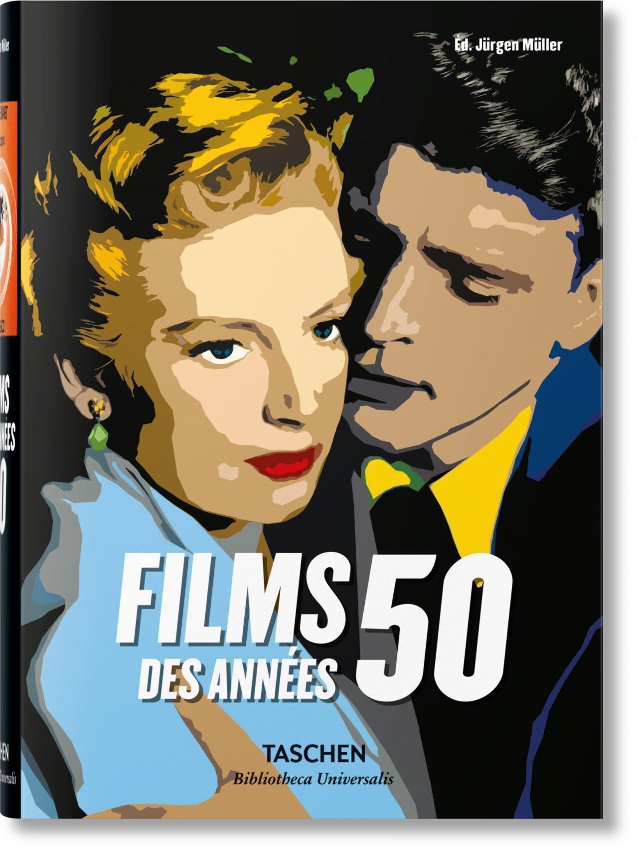 FILMS DES ANNEES 50