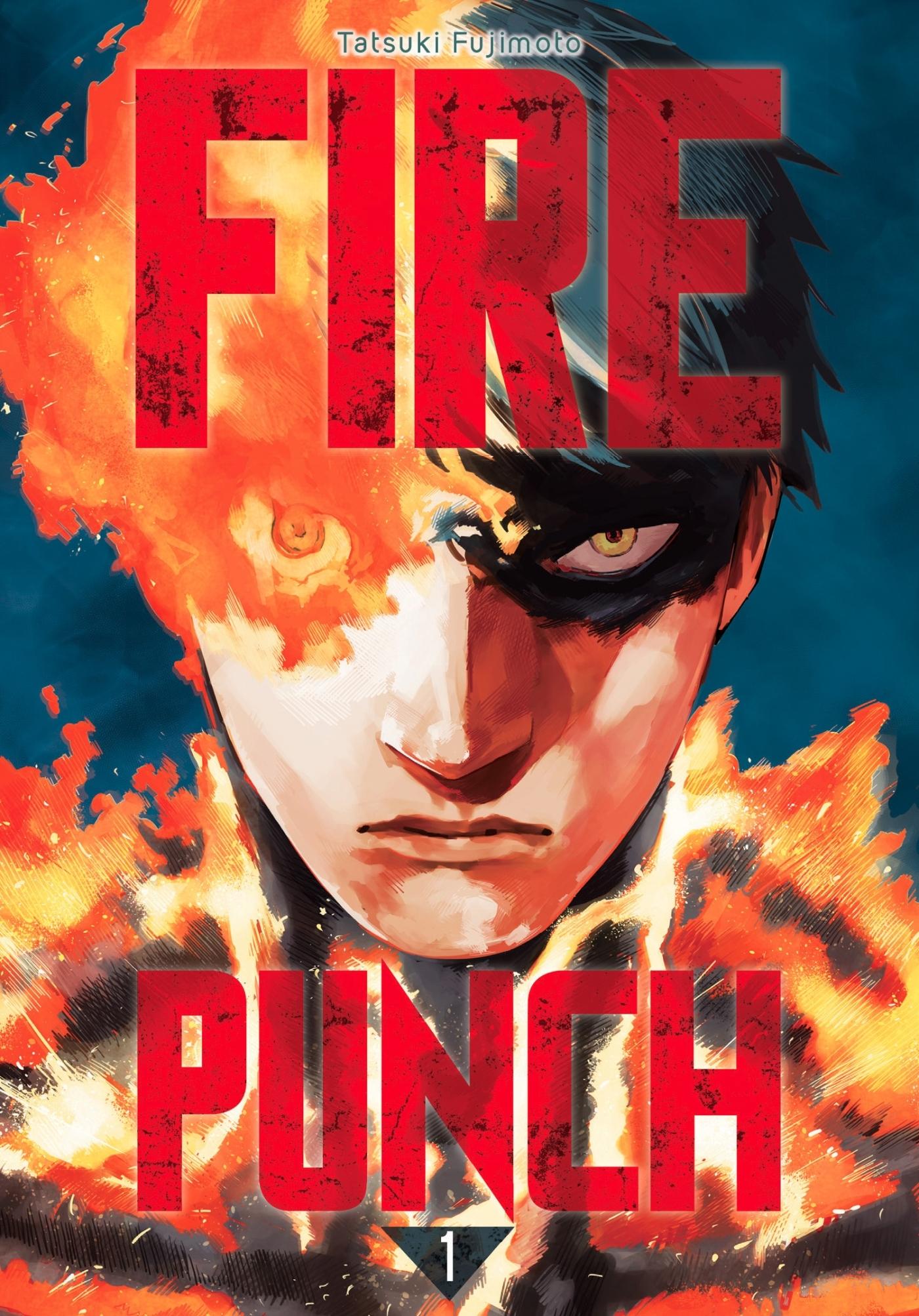 FIRE PUNCH T01