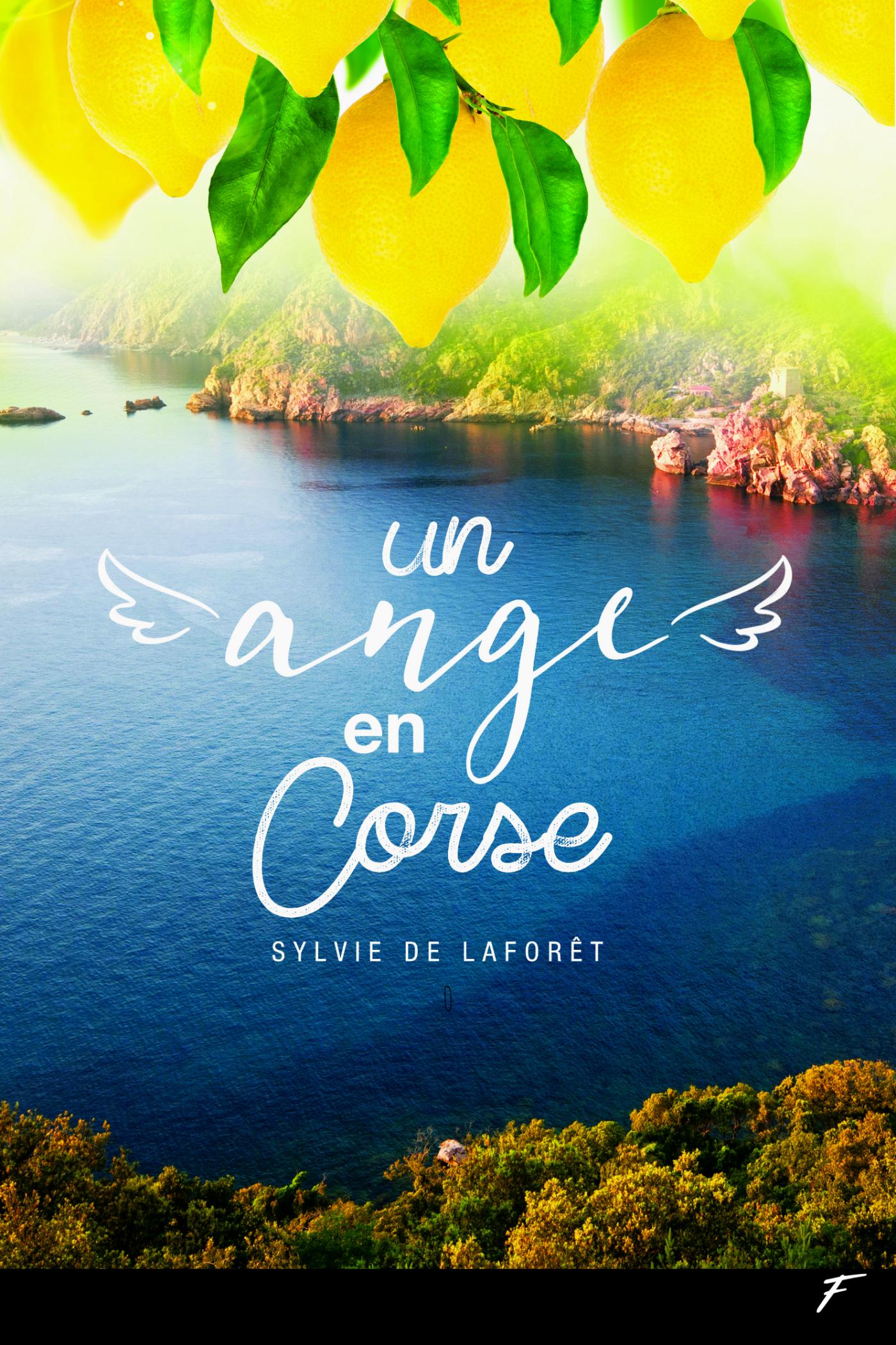 Un ange en Corse