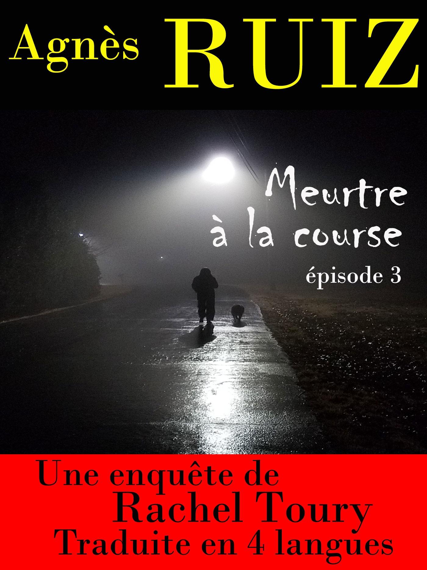 Meurtre à la course, épisode 3 (dernier épisode)