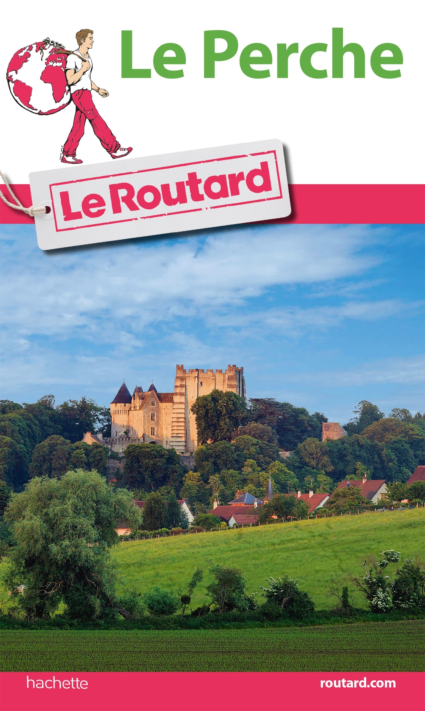 GUIDE DU ROUTARD PERCHE