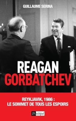 REAGAN - GORBATCHEV