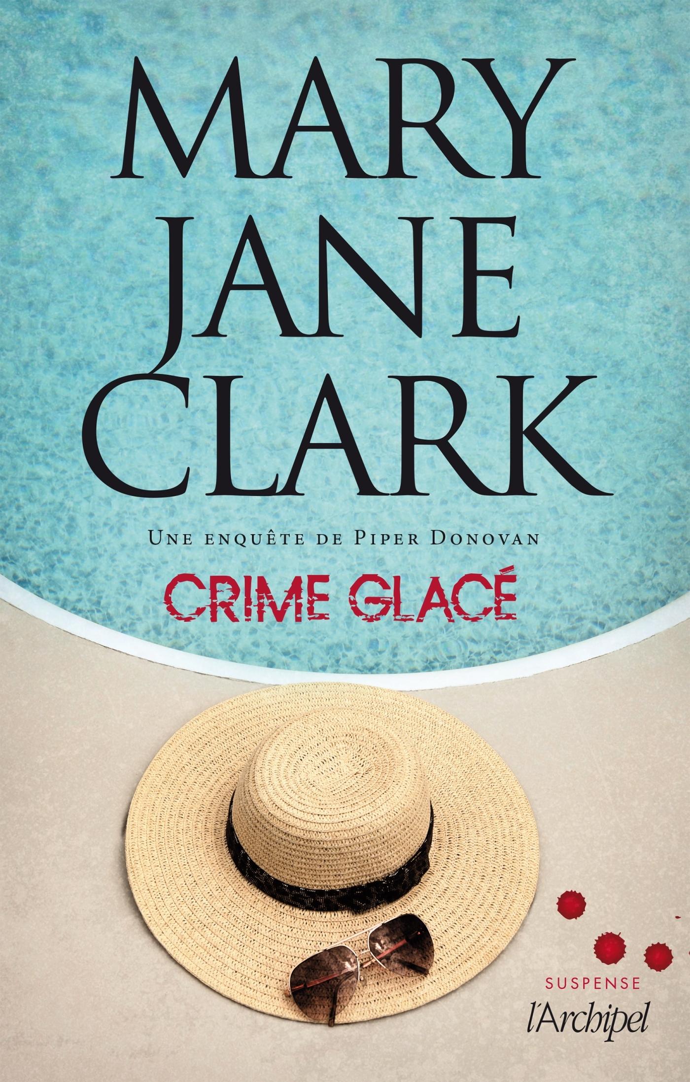 CRIME GLACE