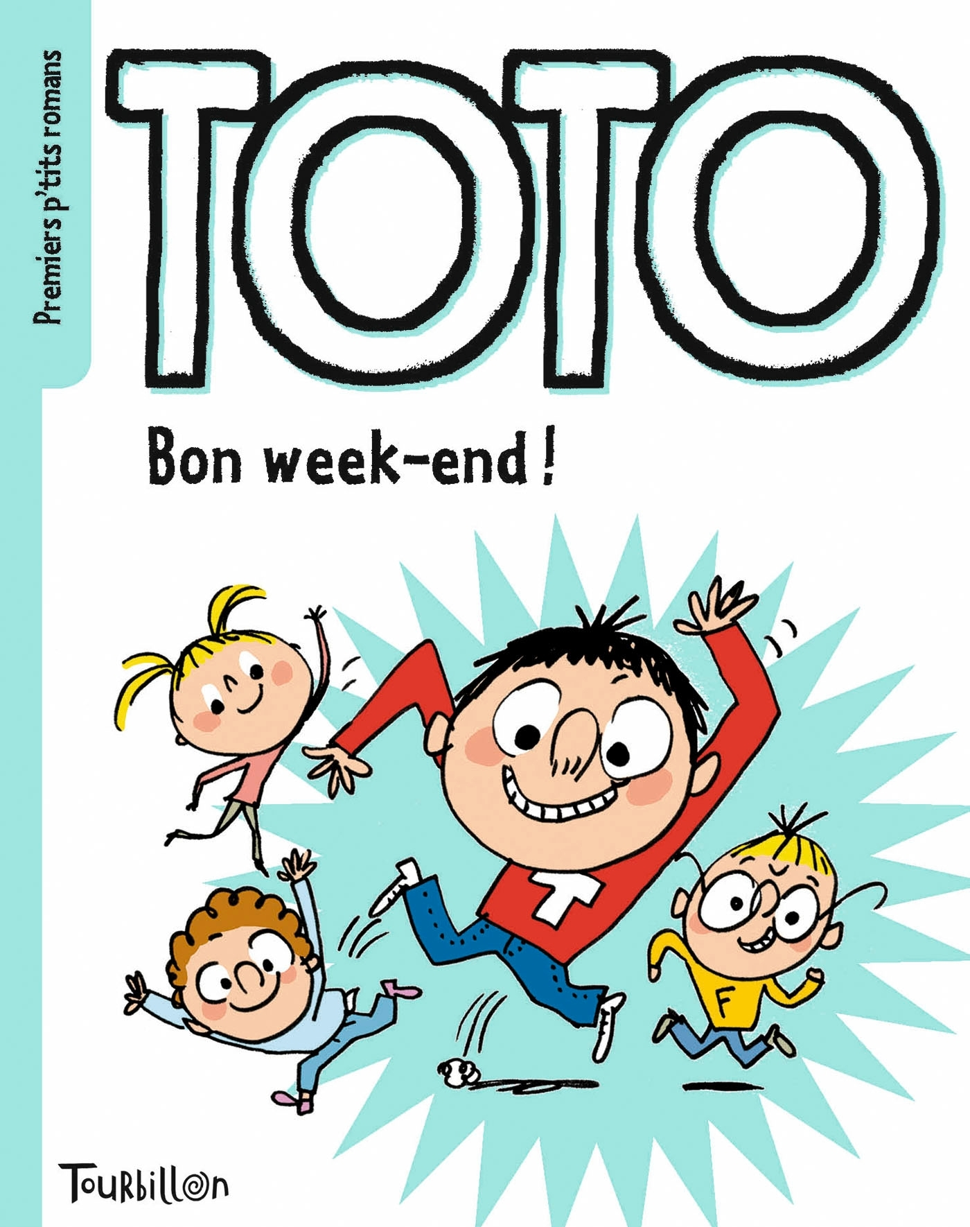 BON WEEK-END, TOTO