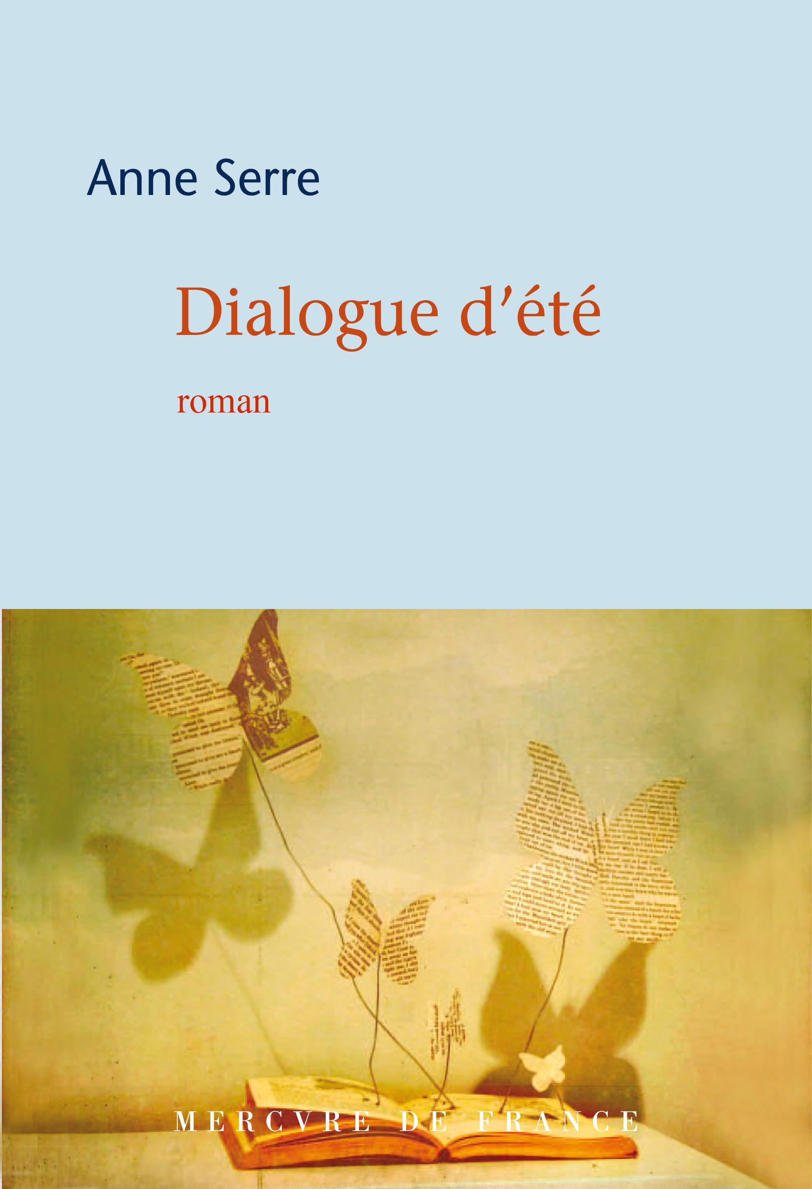 Dialogue d'été