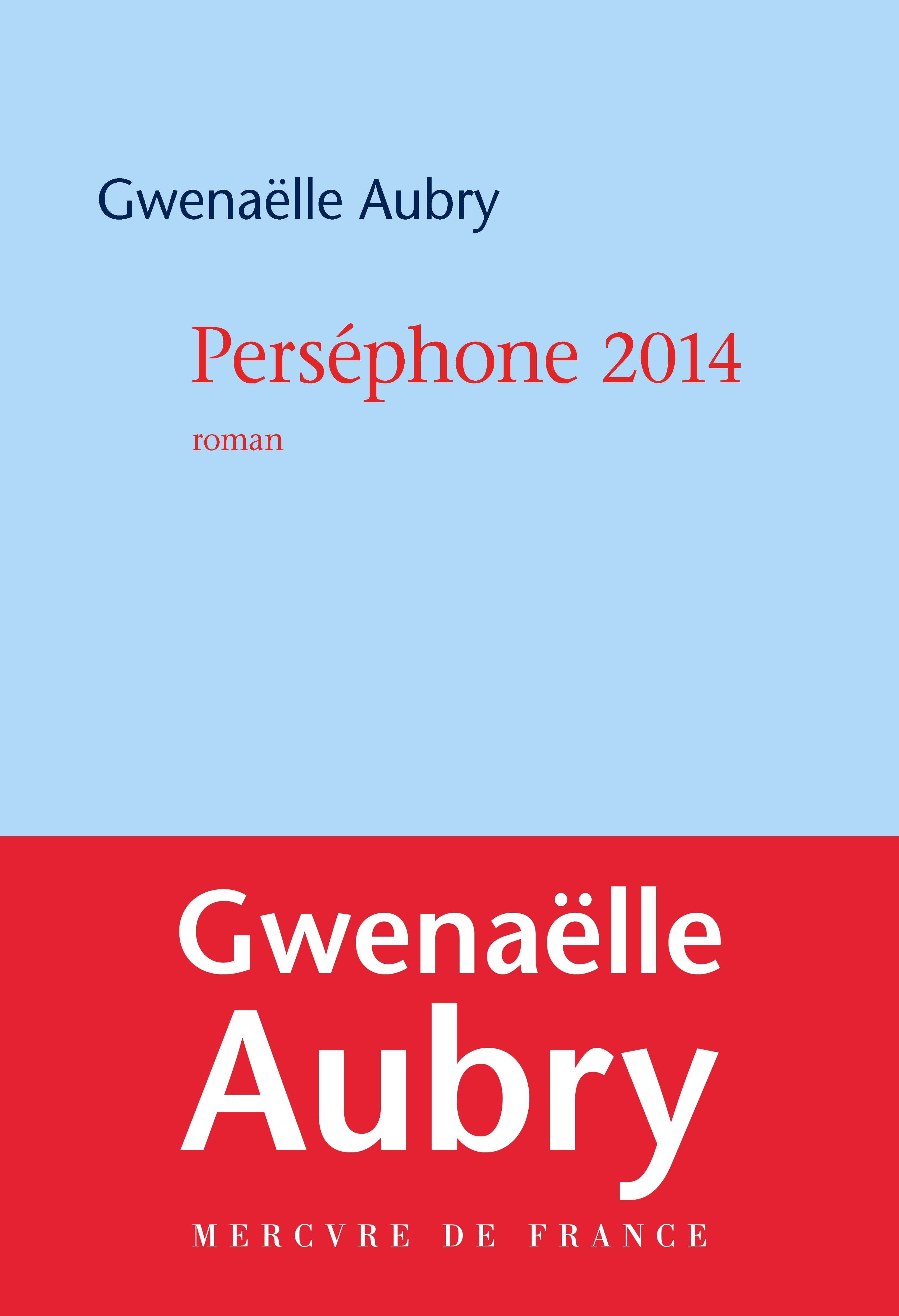Perséphone 2014
