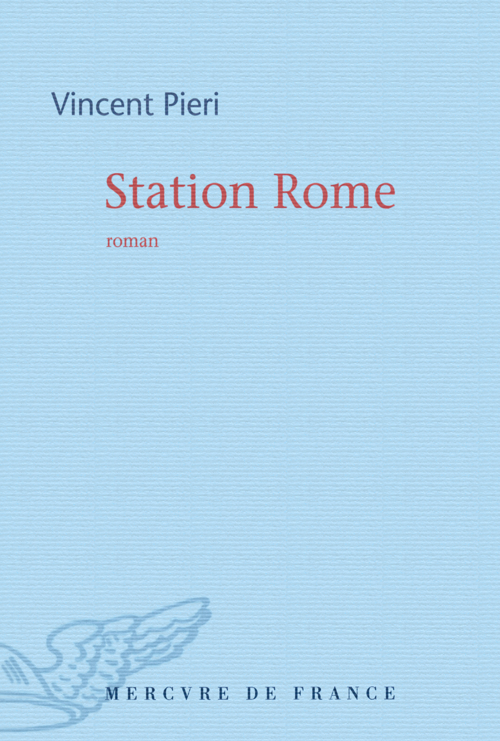 Station Rome