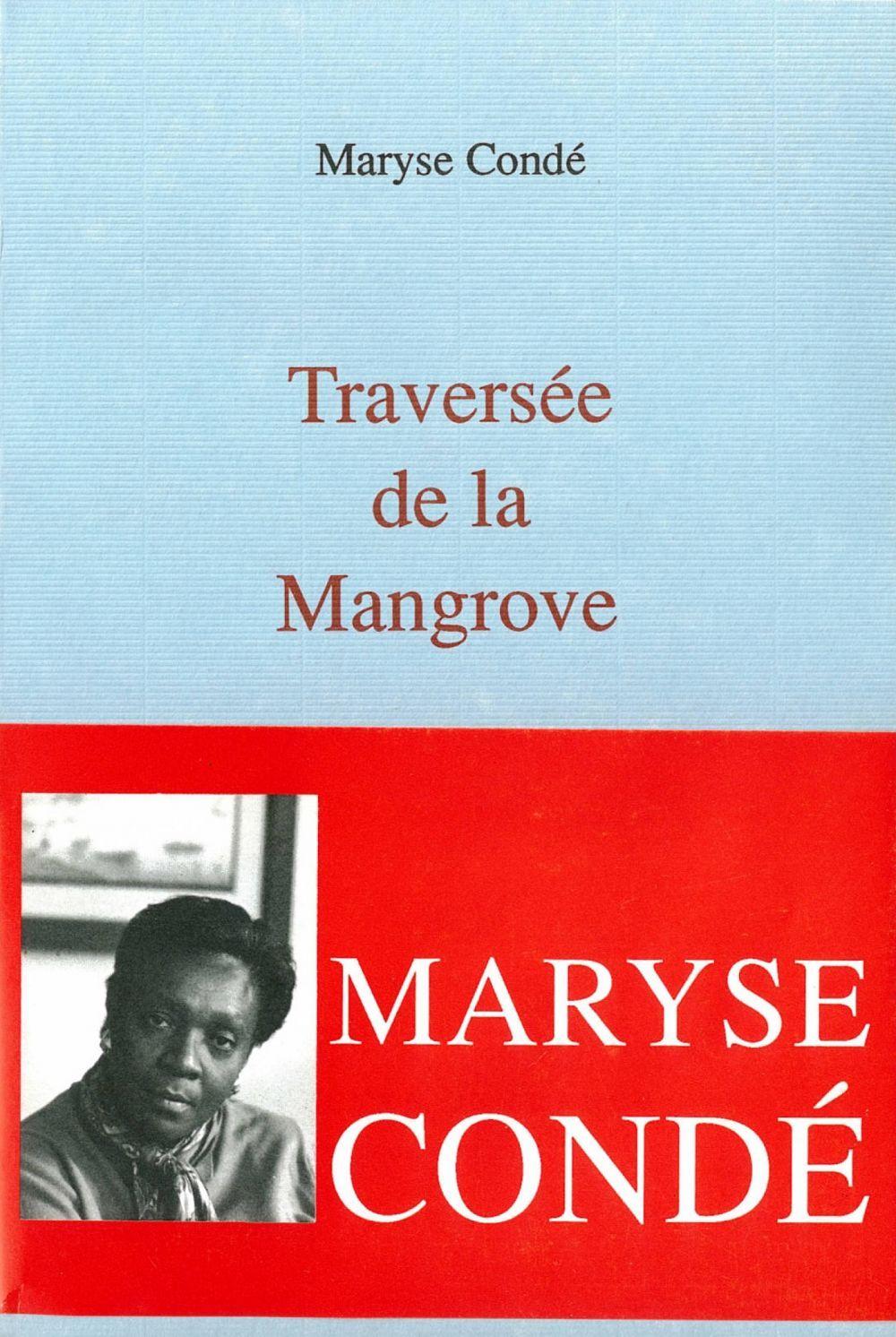 Traversée de la Mangrove