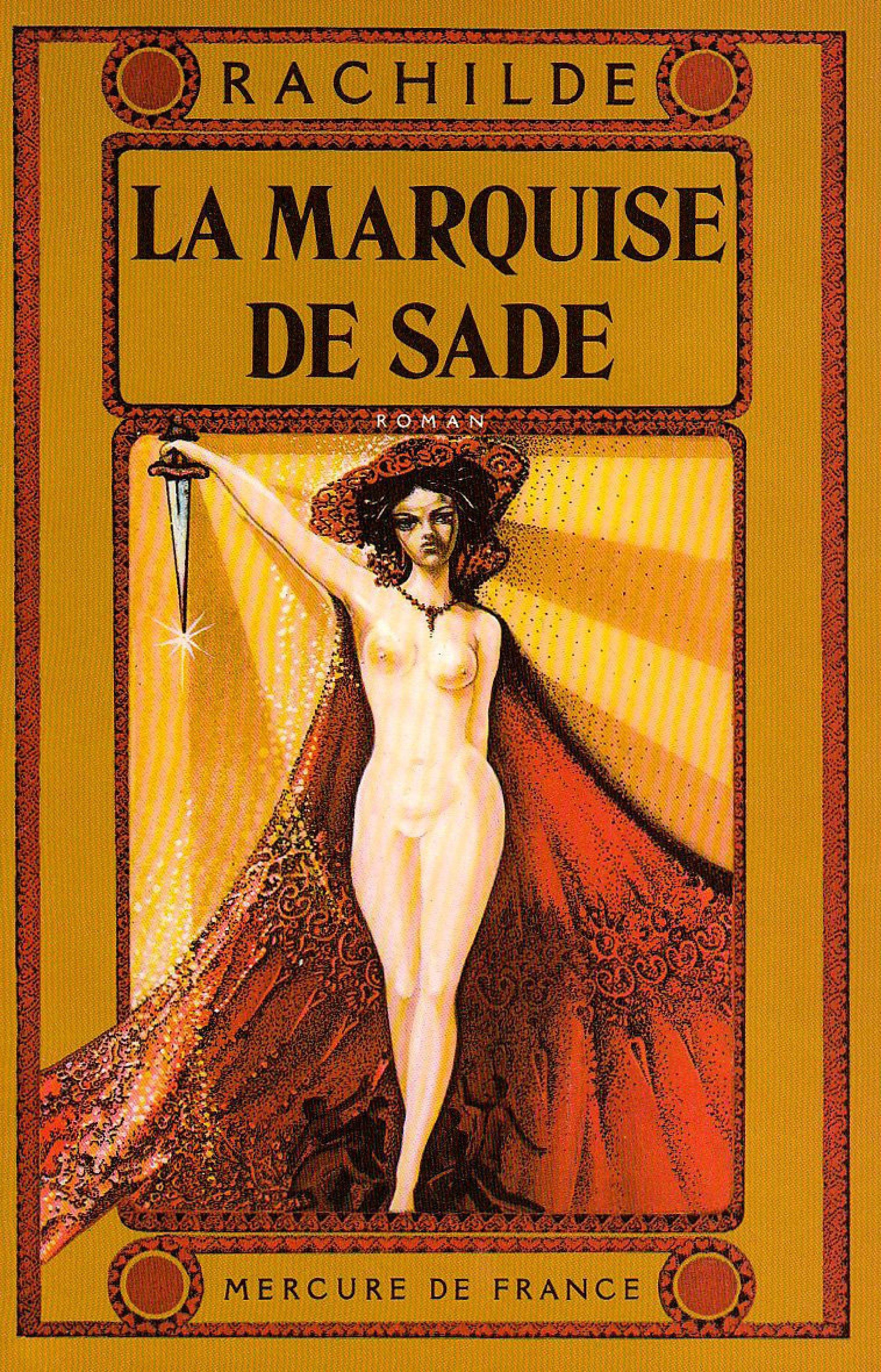 La Marquise de Sade