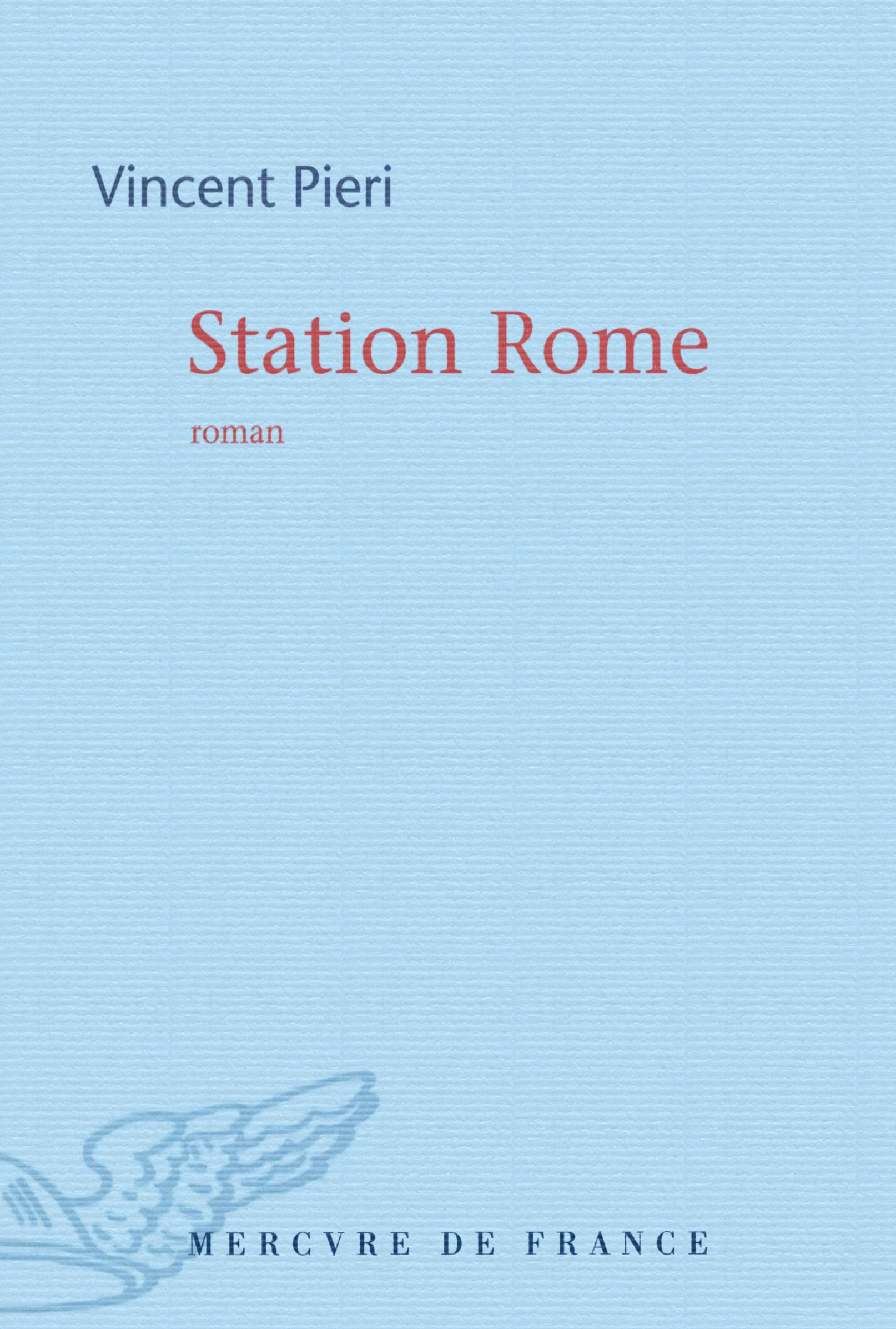 Station Rome