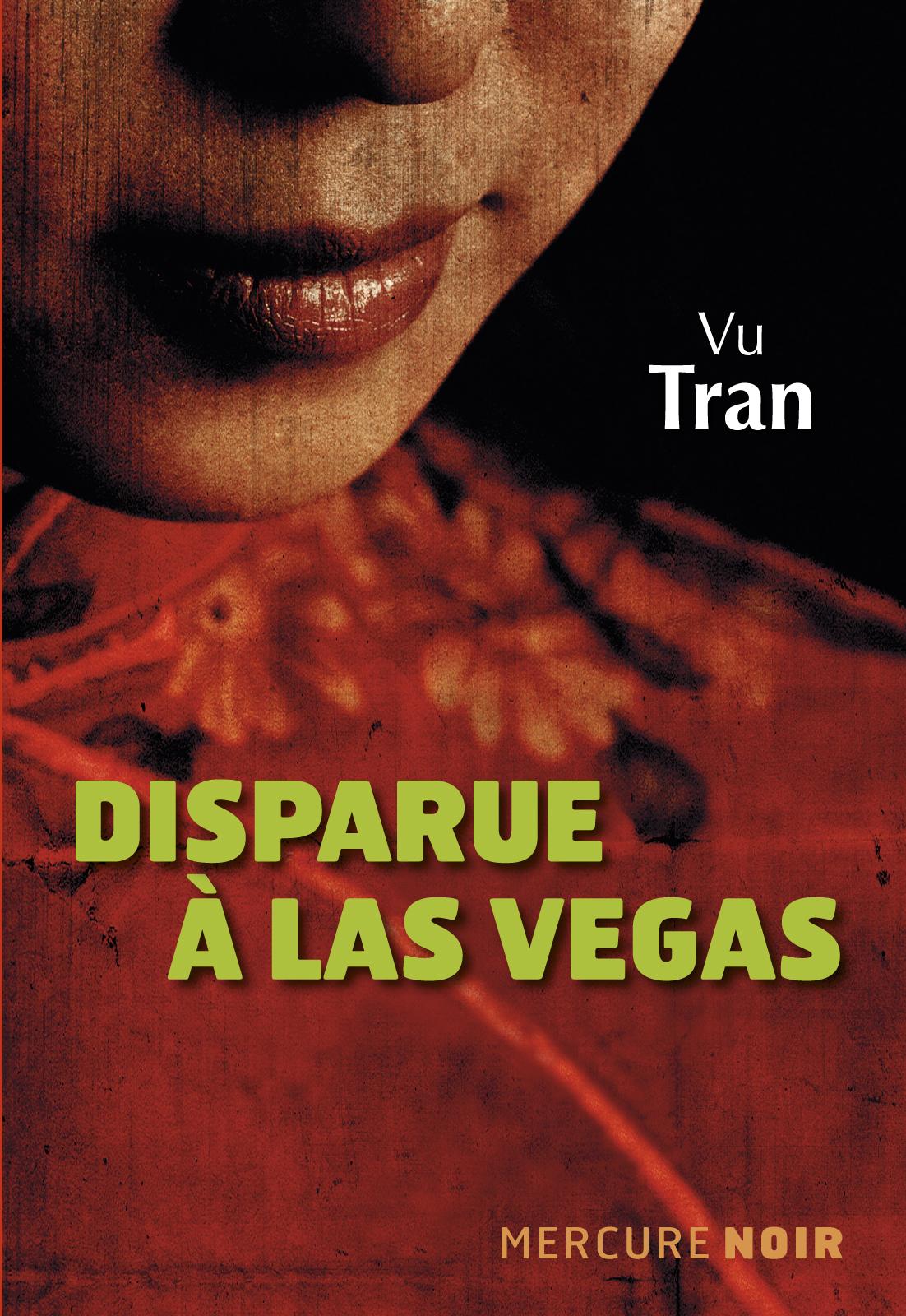 Disparue à Las Vegas