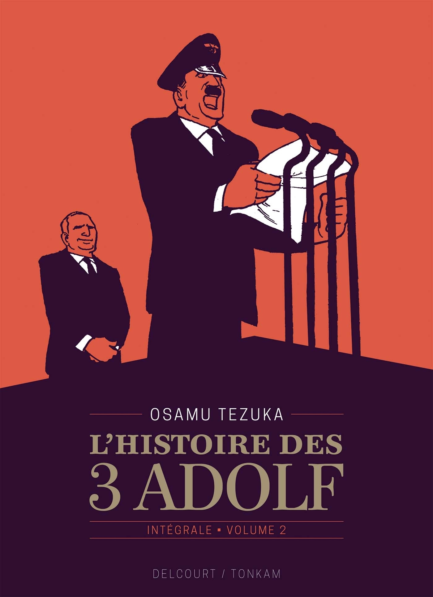 L'HISTOIRE DES 3 ADOLF EDITION 90 ANS 02
