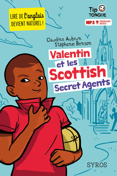 VALENTIN ET LES SCOTTISH SECRET AGENTS