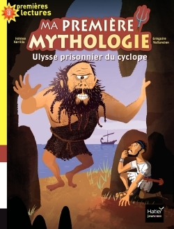 ULYSSE PRISONNIER DU CYCLOPE