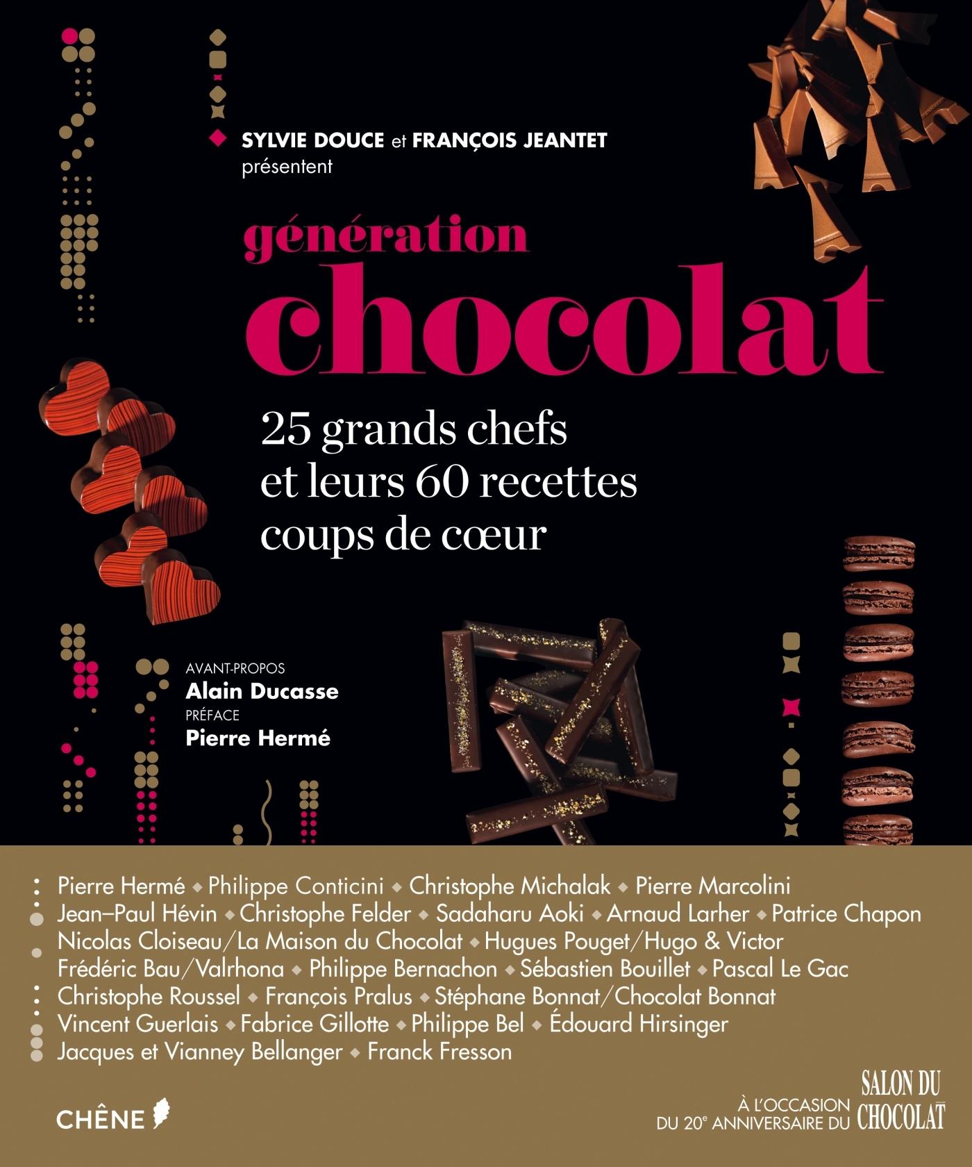 GENERATION CHOCOLAT