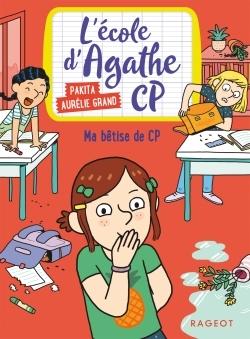 MA BETISE DE CP