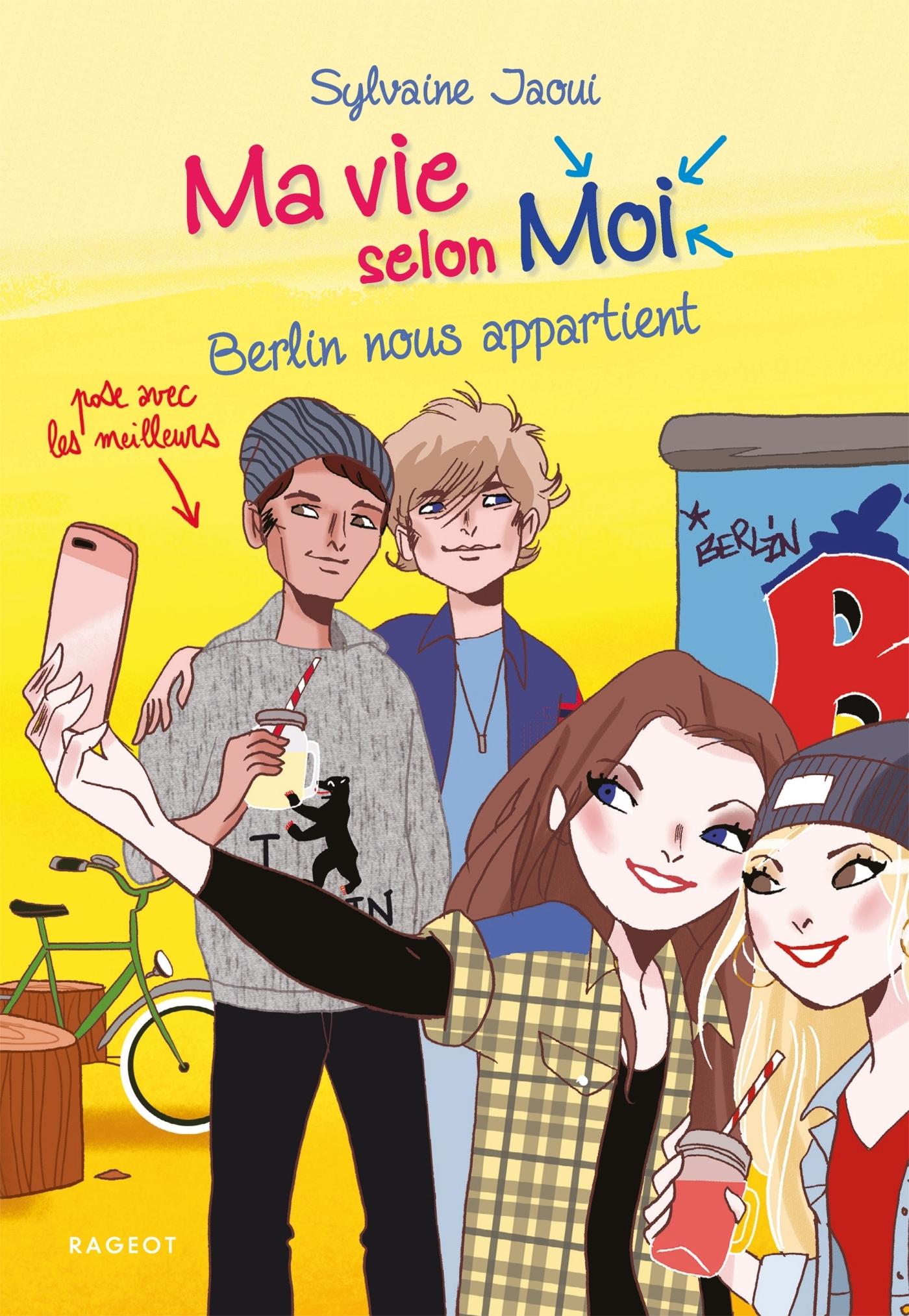 11 - MA VIE SELON MOI - BERLIN NOUS APPARTIENT