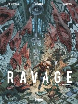 RAVAGE - TOME 02