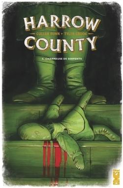 HARROW COUNTY - TOME 03