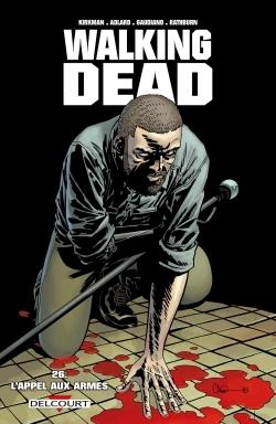 WALKING DEAD T26